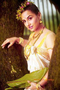 vidya-balan-kerala-jewellery