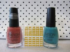 My Life in Polish: Another Because I Can Giveaway