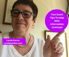 Two Quick Tips To Help With Information Overload Information Overload can affect each and everyone of us working in the marketing sphere. In internet marketing(...)