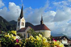 Kleinwalsertal, Vorarlberg, Austria