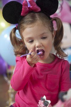 Disney Minnie Mouse Bow-tique Birthday Party Planning Guide #Birthday #Girls #BirthdayExpress