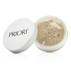 Priori Mineral Skincare Spf25 Shade 2 Fair Light  Celtic Skin Tones Slight Yellow Base Undertone 65G023Oz *** Learn more by visiting the image link.