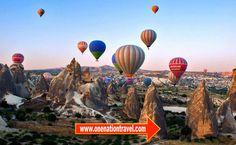 Build your own Cappadocia vacation with www.onenationtravel.com  #travel #traveltips #destination #worldtraveller #vacations #holidays #travelbug #exploremore #adventure #traveller #travellog #vacation #traveltips #travelmore #travelsmart #holidays #explorer #cappadocia #IhlaraValley #MonasteryValley #kapadokya #urgup #goreme #lifeofadventur #turkey_home #comeseeturkey #turkey