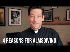 """4 Reasons for Almsgiving - YouTube. Begging and almsgiving have a place in every religion. Christians recognize the importance of """"love offerings. Buddhists call giving dana, one of the paths to enlightenment.Jewish scholar Maimonides listed eight levels of giving. Hindus thousds yr history of mendicant begging.http://triad-city-beat.com/the-tao-of-panhandling/"""