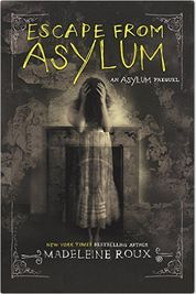 Escape from Asylum PDF + Escape from Asylum EPUB and Escape from Asylum MP3. Get this suspense novel now