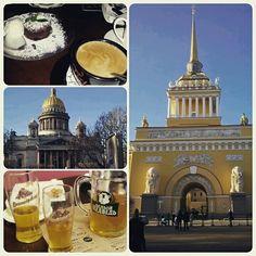 #SaintPetersburg #SPB #StPetersburg #restaurantIdiot #SPBbar #IsaakievskiiSobor #Admiralitet