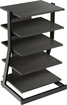 Looking for Plateau B Metal Wood Audio Stand, Black Oak Finish ? Check out our picks for the Plateau B Metal Wood Audio Stand, Black Oak Finish from the popular stores - all in one. Hifi Stand, Audio Stand, Audio Rack, Media Furniture, Living Room Furniture, Furniture Projects, Furniture Decor, Living Room Sets, Living Room Kitchen