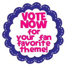 Fan Favorite Voting Starts NOW! - The Organized Classroom Blog  http://www.theorganizedclassroomblog.com/index.php/blog/fan-favorite-voting-starts-now#