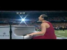 Alicia Keys 2013 Super Bowl National Anthem Performance