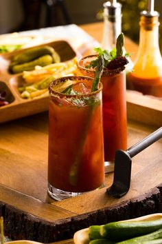 The ultimate brunch cocktail my Spicy Bloody Mary cocktail is refreshing, addicting and a meal in itself. Sweet Life Disclosure: This recipe is sponsored by Hunt's. All opinions are my own. Thank you for supporting the brands I collaborate with to bring you exciting, new recipes. I can't think of anything that makes me … #bloodymary #adultbeverages #drinks