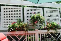 Pergola For Car Parking Code: 5384925845 Privacy Planter, Patio Privacy Screen, Privacy Fence Designs, Privacy Screen Outdoor, Privacy Walls, Backyard Privacy, Privacy Screens, Privacy Fences, Small Pergola