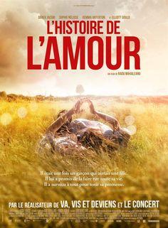 L'Histoire de l'Amour Streaming VF HD, Regarder L'Histoire de l'Amour Film Complet en Streaming VOSTFR Gratuit sans telechargement