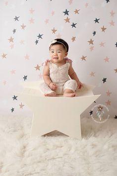 Love this star seat!