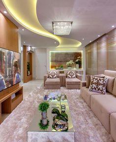 house and home decor Ceiling Design Living Room, Bedroom False Ceiling Design, Home Ceiling, Ceiling Decor, Living Room Designs, Living Room Modern, Living Room Interior, Plafond Design, Best Interior Design