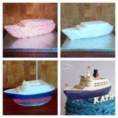boat process