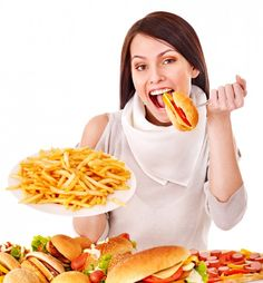 Stress and Emotional Eating: How To Stop