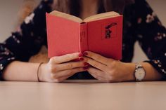 Great info for those who write YA from a potential reader who doesn't usually like YA