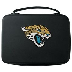 Jacksonville Jaguars GoPro Carrying Case