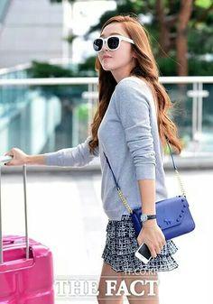 Jessica's style