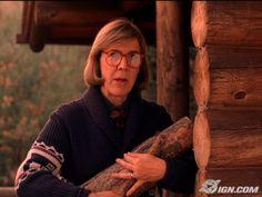 The Log Lady, Margaret