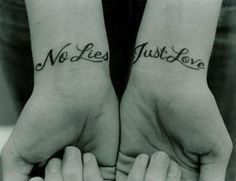 heart tattoos for women | ... CARE AND NEW HAIRSTYLES: Wrist Tattoo Designs for Women | We Heart It