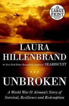 Unbroken: A World War II Story of Survival, Resilience, and Redemption (Random H