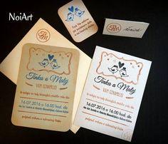 Papiernictvo - Sada pečiatok na svadobné oznámenia - 6467473_