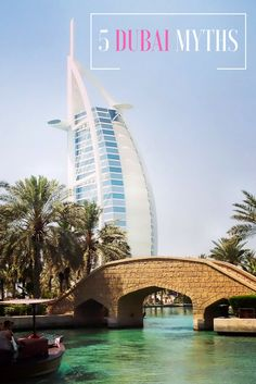 How Dubai looks like? We are answering your most common questions about Dubai!