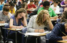 Simons: Algorithms marking essays? That diploma idea deserves a failing grade
