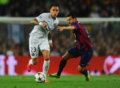 Manchester United Linked With PSG Full-Back - http://footballersfanpage.co.uk/manchester-united-linked-with-psg-full-back/