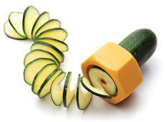 Cucumbo Spiral Salatalık Dilimleyici :: www.eyyahali.com
