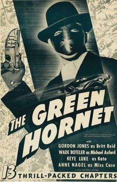 The Green Hornet and Kato TV8x10 Buy3 photos gettw0 Free