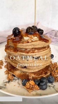 Breakfast Dishes, Breakfast Recipes, Snack Recipes, Dessert Recipes, Cooking Recipes, Breakfast Smoothies, Desserts, Healthy Snacks, Healthy Recipes