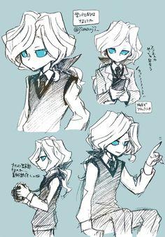 ดูดีนิปู่โจ//โดนโจเซฟตบ Levi X Eren, Identity Art, Aesop, I Love Anime, Some Pictures, Cool Drawings, Art Inspo, Joseph, Design Art