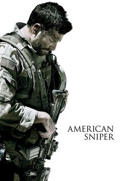 American Sniper. Friday Night #Movies Not a political statement, but a real man's story. See it.