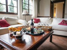 The Best Airbnb Villas in Tuscany - Photos