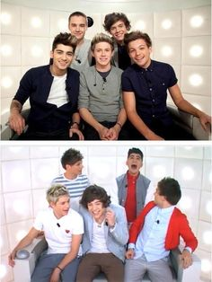 OMG SO KEEN FOR THIS INTERVIEW ! 15 October #onedirection