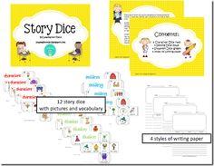 Work on Writing Journals ideas