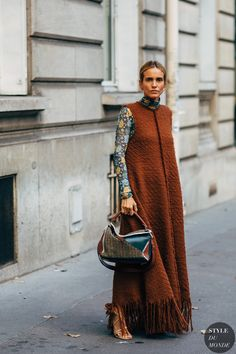 Street Style Looks to Copy Now Street Style Fashion / Fashion Week Week Street Style 2018, Street Style Edgy, Edgy Style, Spring Street Style, Street Style Looks, Street Chic, Fall Street Styles, Street Snap, Fashion Week
