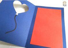 Valentine's card Plastic Cutting Board, Valentines, Cards, Diy, Home Decor, Valentine's Day Diy, Decoration Home, Bricolage, Room Decor