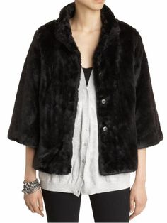 Tulle Faux Fur - Piperlime