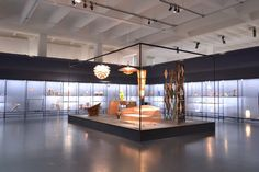 Eight Art Project Exhibition by Migliore+Servetto Architects at Trame 2014, Milan – Italy » Retail Design Blog