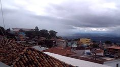 SOM ESTRANHO NO CÉU - Strange sounds in the sky - brazil - São Tomé das ...