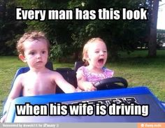 Hahahaha! This is so my husband !!!!