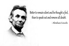 lincoln quotes on life | 25 Classic Abraham Lincoln Quotes