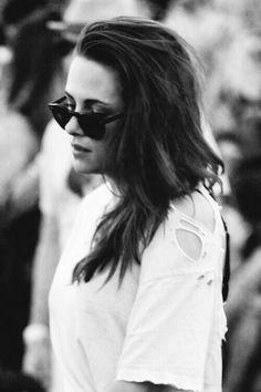 Kristen Stewart at Coachella 2013