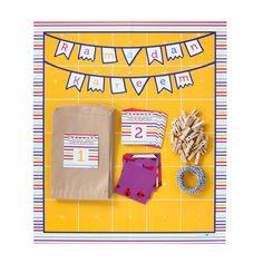 Party Souq - Ladybug Ameena Ramadan Countdown Kit, $ 70.00 (http://www.partysouq.com/ladybug-ameena-ramadan-countdown-kit/)