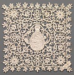 Chalice veil Date: 16th century Culture: Italian