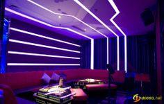 ktv karaoke club lounge dynasty song