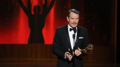 2014 Emmy Awards -- The Complete Winners List